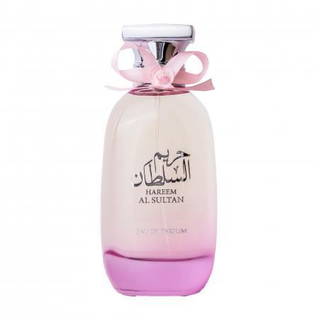 Parfum arabesc Hareem Al Sultan, apa de parfum 100 ml, femei [0]