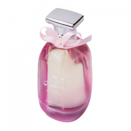 Parfum arabesc Hareem Al Sultan, apa de parfum 100 ml, femei [2]