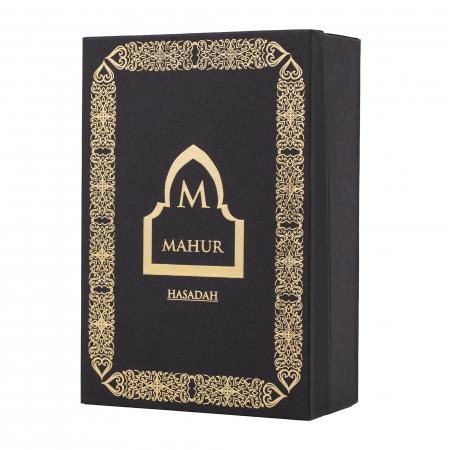 Parfum arabesc Hasadah, apa de parfum 100 ml, barbati [3]
