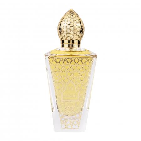 Parfum arabesc Hayil, apa de parfum 100 ml, femei [1]