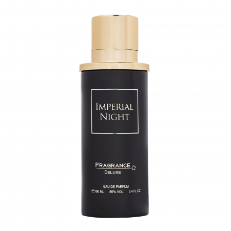 Parfum arabesc Imperial Night, apa de parfum 100 ml, barbati [0]