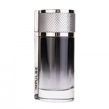 Parfum arabesc Impulse Intense, apa de parfum 100 ml, barbati [0]