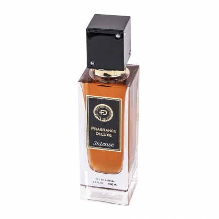 Parfum arabesc Intense - Fragrance Deluxe, apa de parfum 80 ml, barbati [1]