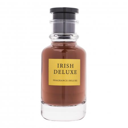 Parfum arabesc Irish Deluxe, apa de parfum 100 ml, barbati [0]