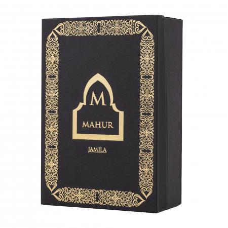 Parfum arabesc Jamila, apa de parfum 100 ml, barbati [3]