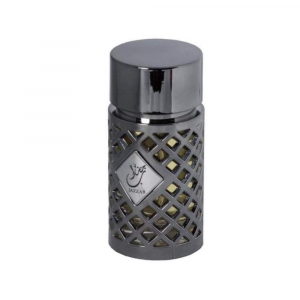 Parfum arabesc Jazzab Silver, apa de parfum 100 ml, barbati0
