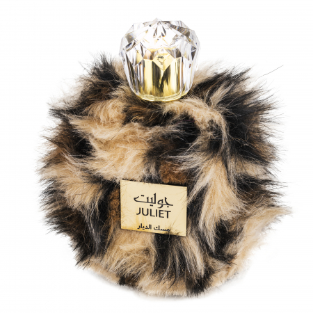 Parfum arabesc Juliet, apa de parfum 100 ml, femei, Wadi Al Khaleej [1]