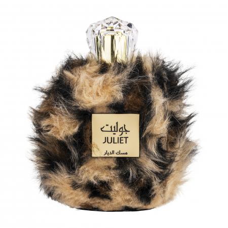 Parfum arabesc Juliet, apa de parfum 100 ml, femei, Wadi Al Khaleej