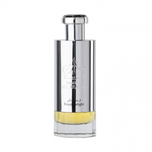 Parfum arabesc Khaltaat Al Arabia Silver, apa de parfum 100 ml, barbati [0]