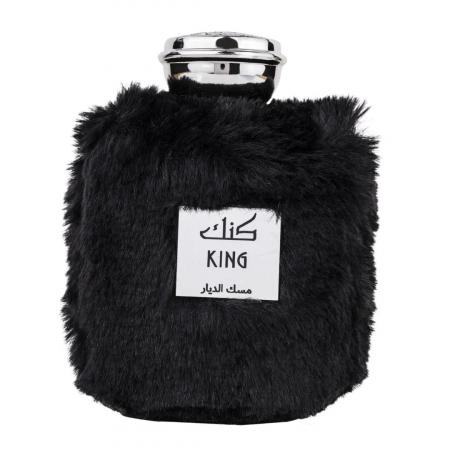 Parfum arabesc King, apa de parfum 100 ml, barbati [0]
