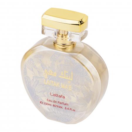 Parfum arabesc Laitak Mae, apa de parfum 100 ml, femei [2]
