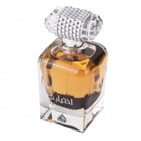 Parfum arabesc Lattafa Ekhtiari, apa de parfum 100ml, femei [3]