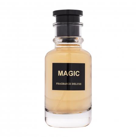 Parfum arabesc Magic, apa de parfum 100 ml, femei [0]