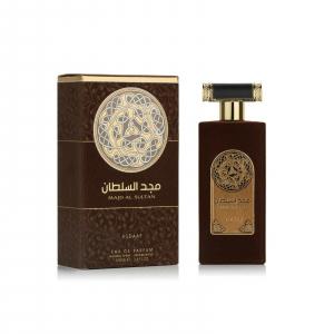 Parfum arabesc Majd Al Sultan, apa de parfum 100 ml, barbati [1]