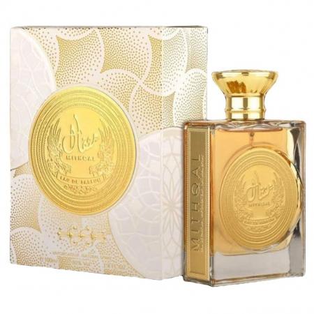 Parfum arabesc Mithqal, apa de parfum 100 ml, unisex [1]