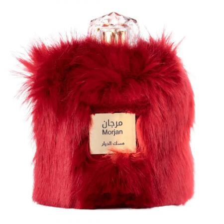 Parfum arabesc Morjan, apa de parfum 100 ml, unisex [0]