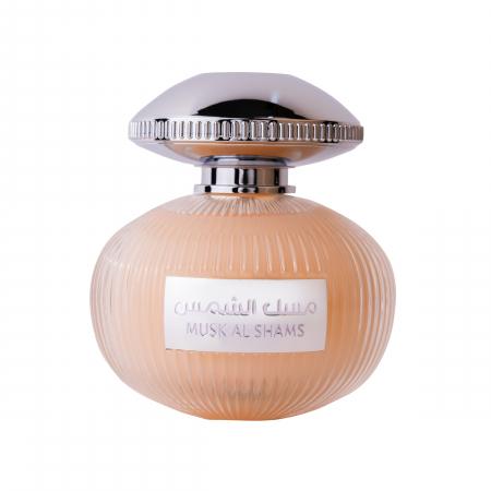 Parfum arabesc Musk al Shams, apa de parfum 100 ml, unisex [0]