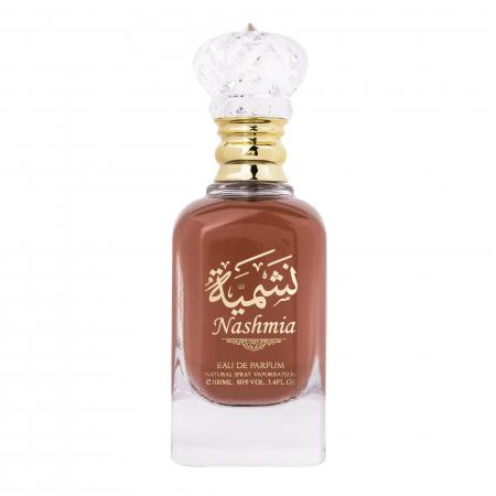 Parfum arabesc Nashmia, apa de parfum 100 ml, femei [0]