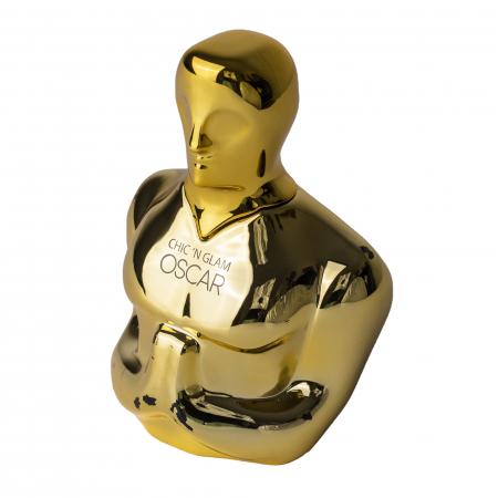 Parfum arabesc Oscar, apa de parfum 100 ml, barbati [2]