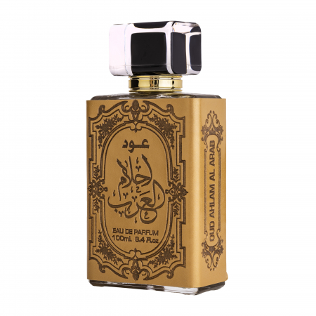 Parfum arabesc Oud Ahlam Al Arab, apa de parfum 100 ml, barbati [2]