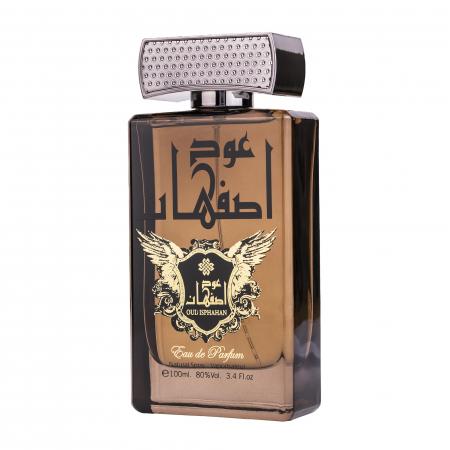 Parfum arabesc Oud Isphahan, apa de parfum 100 ml, unisex [1]
