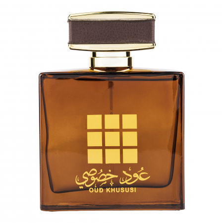 Parfum arabesc Oud Khususi, apa de parfum 100 ml, unisex [0]