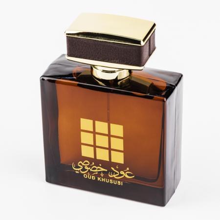 Parfum arabesc Oud Khususi, apa de parfum 100 ml, unisex [2]