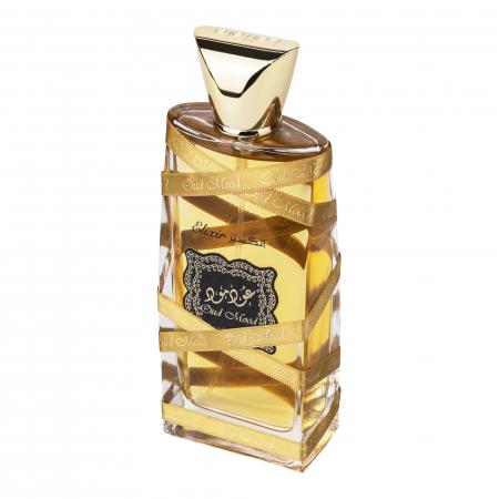 Parfum arabesc Oud Mood Elixir, apa de parfum 100 ml, unisex [3]