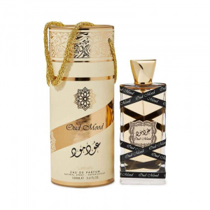 Parfum arabesc Oud Mood Gold, apa de parfum 100 ml, femei [1]