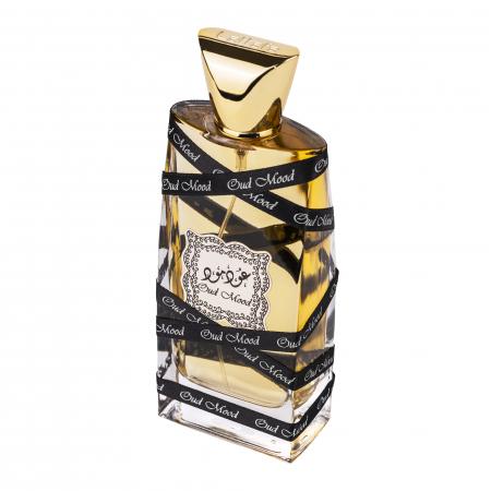 Parfum arabesc Oud Mood Gold, apa de parfum 100 ml, femei [3]