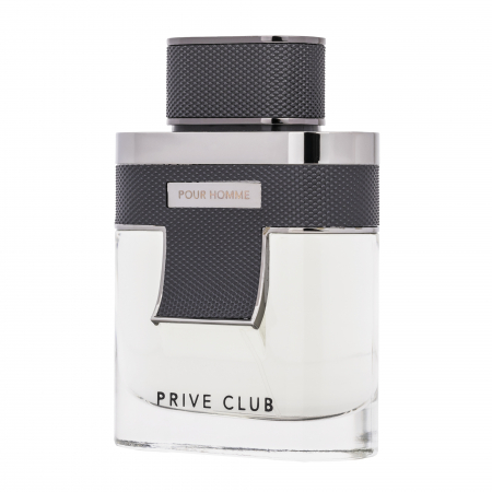 Parfum arabesc Prive Club Pour Homme, apa de parfum 100 ml, barbati [1]