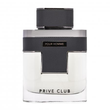 Parfum arabesc Prive Club Pour Homme, apa de parfum 100 ml, barbati [0]