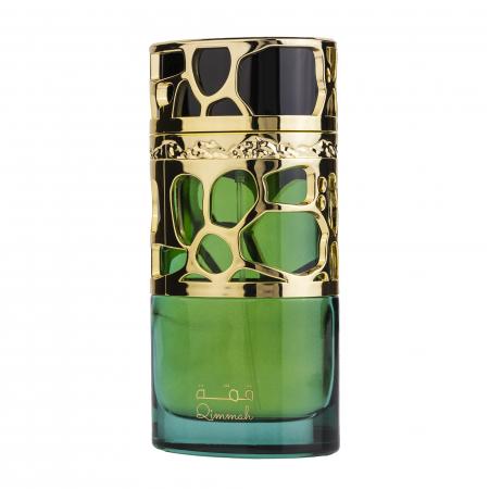 Parfum arabesc Qimmah Woman, apa de parfum 100 ml, femei