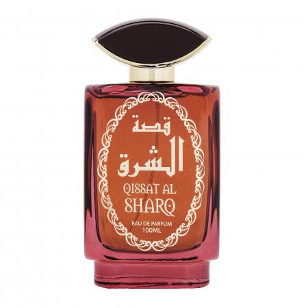 Parfum arabesc Qissat Al Sharq, apa de parfum 100 ml, femei [0]