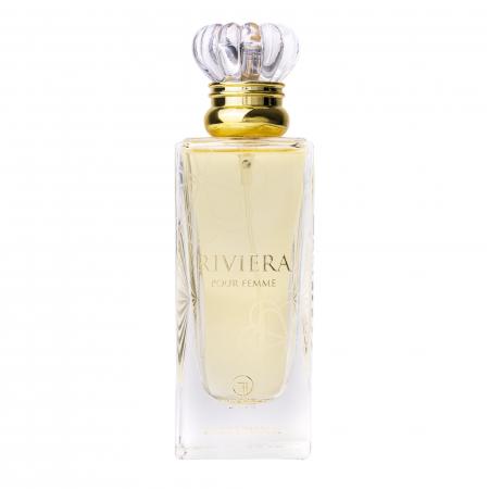 Parfum arabesc Riviera, apa de parfum 100 ml, femei [0]