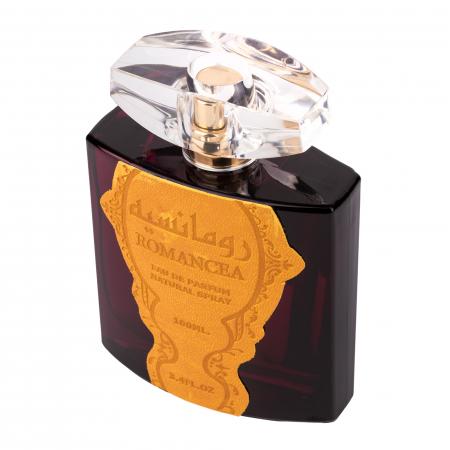Parfum arabesc Romancea, apa de parfum 100 ml, unisex [2]
