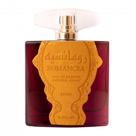 Parfum arabesc Romancea, apa de parfum 100 ml, unisex [0]