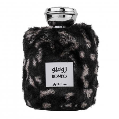 Parfum arabesc Romeo, apa de parfum 100 ml, barbati [0]