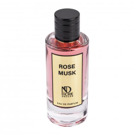 Parfum arabesc Rose Musk, apa de parfum 100 ml, femei [1]