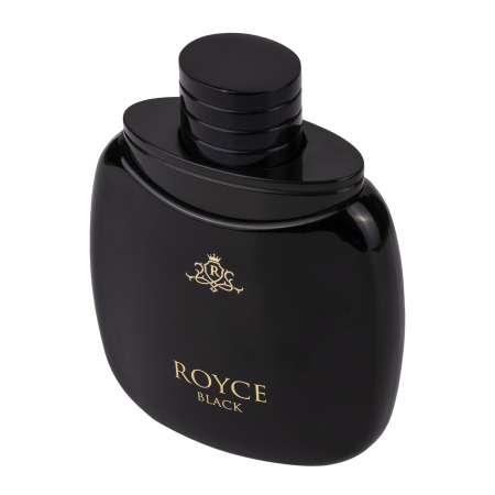 Parfum arabesc Royce Black, apă de parfum 100 ml, barbati [3]
