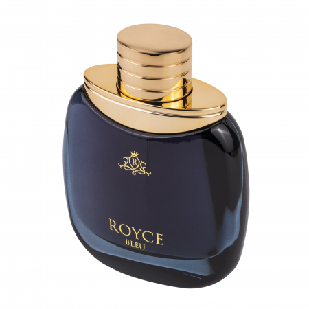 Parfum arabesc Royce Bleu, apa de parfum 100 ml, barbati [3]