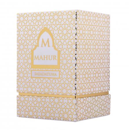Parfum arabesc Saedatuha, apa de parfum 100 ml, femei [3]