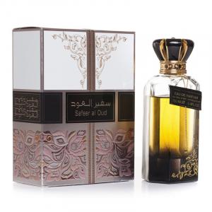 Parfum arabesc Safeer Al Oud, apa de parfum 100 ml, unisex [1]