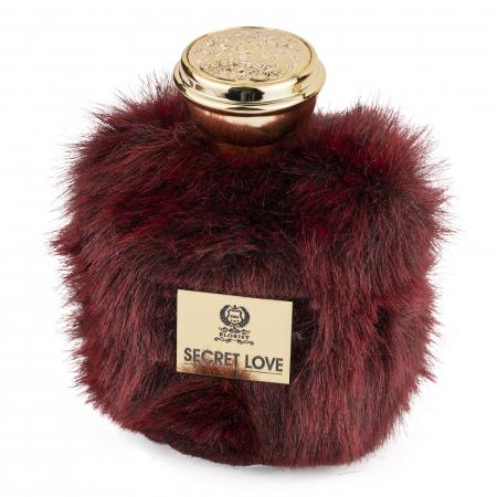 Parfum arabesc Secret Love, apa de parfum 100 ml, unisex, Wadi Al Khaleej [1]