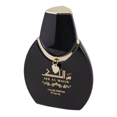 Parfum arabesc Ser Al Malik, apa de parfum 100 ml, barbati [1]