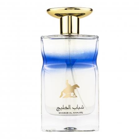 Parfum arabesc Shabab Al Khaleej, apa de parfum 100 ml, barbati [0]