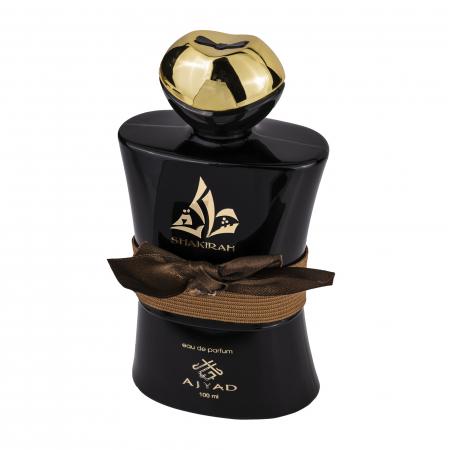 Parfum arabesc Shakirah, apa de parfum 100 ml, barbati [1]
