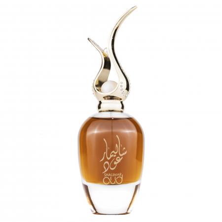 Parfum arabesc Shalimar Oud, apa de parfum 70 ml, femei [0]
