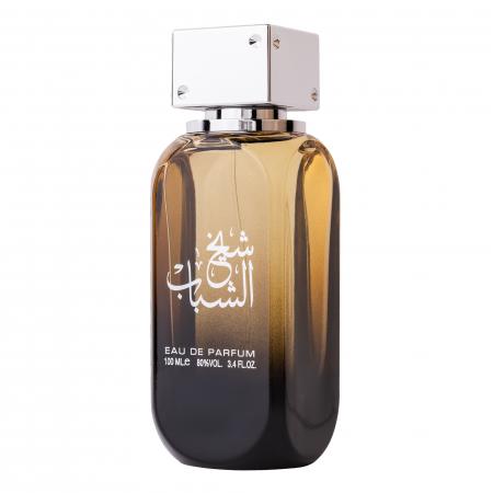 Parfum arabesc Sheikh Al Shabab, apa de parfum 100 ml, barbati [1]
