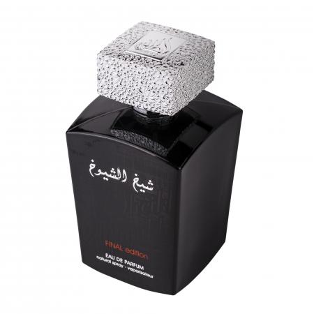 Parfum arabesc Sheikh Shuiukh Final Edition, apa de parfum 100 ml, barbati [2]